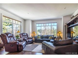 Photo 4: 302 594 Bezanton Way in VICTORIA: Co Olympic View Condo for sale (Colwood)  : MLS®# 711417