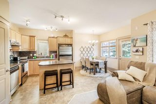Photo 4: 39 Wentworth Common SW in Calgary: West Springs Semi Detached for sale : MLS®# A1134271