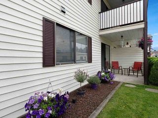 "Photo 7: 57 7455 HURON Street in Chilliwack: Sardis West Vedder Rd Townhouse for sale in ""ASCOTT ESTATES"" (Sardis)  : MLS®# R2590043"