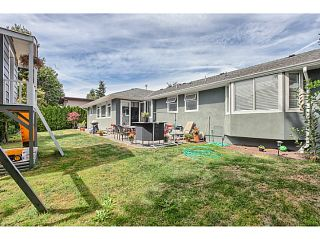 """Photo 17: 1241 MALVERN Place in Tsawwassen: Cliff Drive House for sale in """"CLIFF DRIVE"""" : MLS®# V1140887"""
