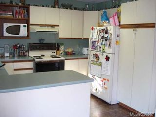 Photo 5: 1780 Aspen Way in CAMPBELL RIVER: CR Willow Point House for sale (Campbell River)  : MLS®# 530567