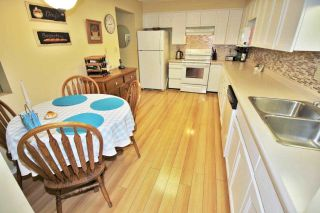 """Photo 9: 109 1230 QUAYSIDE Drive in New Westminster: Quay Condo for sale in """"Tiffany Shores"""" : MLS®# R2406017"""