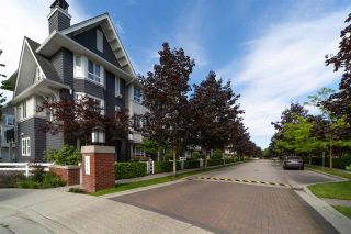 """Photo 34: 57 2418 AVON Place in Port Coquitlam: Riverwood Townhouse for sale in """"THE LINKS"""" : MLS®# R2489425"""