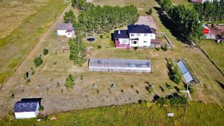 Photo 1: 214080 Range Road 254 Road: Rural Vulcan County Detached for sale : MLS®# A1022793