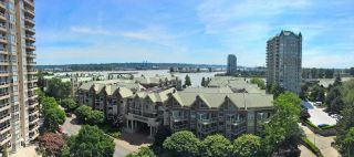 """Photo 16: 1006 1245 QUAYSIDE Drive in New Westminster: Quay Condo for sale in """"RIVIERA"""" : MLS®# R2379086"""