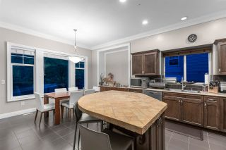 Photo 3: 1 ALDER DRIVE in Port Moody: Heritage Woods PM House for sale : MLS®# R2440247