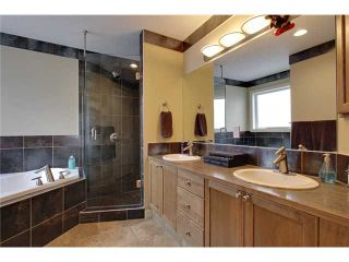 Photo 13: 212 25 Avenue NW in Calgary: Tuxedo Residential Attached for sale : MLS®# C3651686