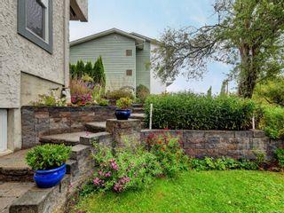 Photo 19: 1 1480 GARNET Rd in : SE Cedar Hill Row/Townhouse for sale (Saanich East)  : MLS®# 856625