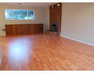 Photo 8: 6620 GAINSBOROUGH Drive in Richmond: Woodwards House for sale : MLS®# V625084