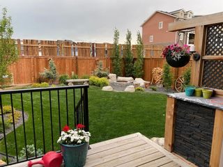 Photo 47: 207 Kinniburgh Road: Chestermere Semi Detached for sale : MLS®# A1057912