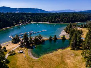 Photo 19: 1095 Nose Point Rd in : GI Salt Spring Land for sale (Gulf Islands)  : MLS®# 881923