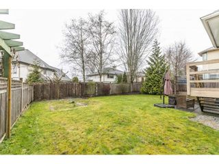 """Photo 28: 21487 TELEGRAPH Trail in Langley: Walnut Grove House for sale in """"FOREST HILLS"""" : MLS®# R2561453"""
