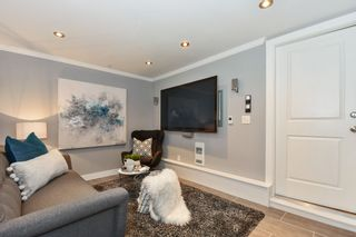 "Photo 16: 1378 E 27TH Avenue in Vancouver: Knight Townhouse for sale in ""VILLA@27"" (Vancouver East)  : MLS®# R2221909"