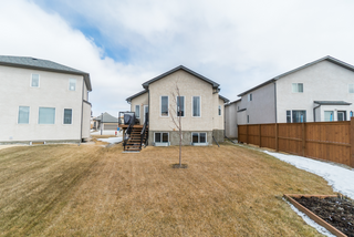 Photo 40: 103 Cotswold Place | River Park South Winnipeg