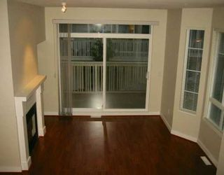 """Photo 2: 14 9079 JONES RD in Richmond: McLennan North Townhouse for sale in """"THE PAVILIONS"""" : MLS®# V607608"""