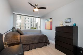 """Photo 15: 402 1250 BURNABY Street in Vancouver: West End VW Condo for sale in """"The Horizon"""" (Vancouver West)  : MLS®# R2529902"""