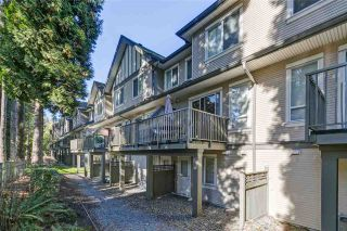 """Photo 28: 185 9133 GOVERNMENT Street in Burnaby: Government Road Townhouse for sale in """"Terramor by Polygon"""" (Burnaby North)  : MLS®# R2526339"""