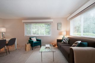 Photo 5: 4210 Penticton Street: Renfrew Heights Home for sale ()