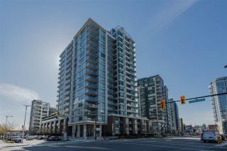 """Photo 18: 1707 110 SWITCHMEN Street in Vancouver: Mount Pleasant VE Condo for sale in """"LIDO"""" (Vancouver East)  : MLS®# R2378768"""