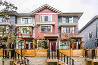 "Photo 2: 54 13260 236 Street in Maple Ridge: Silver Valley Townhouse for sale in ""ARCHSTONE ROCKRIDGE"" : MLS®# R2505320"