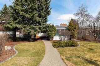 Photo 3: 8007 141 Street in Edmonton: Zone 10 House for sale : MLS®# E4247002