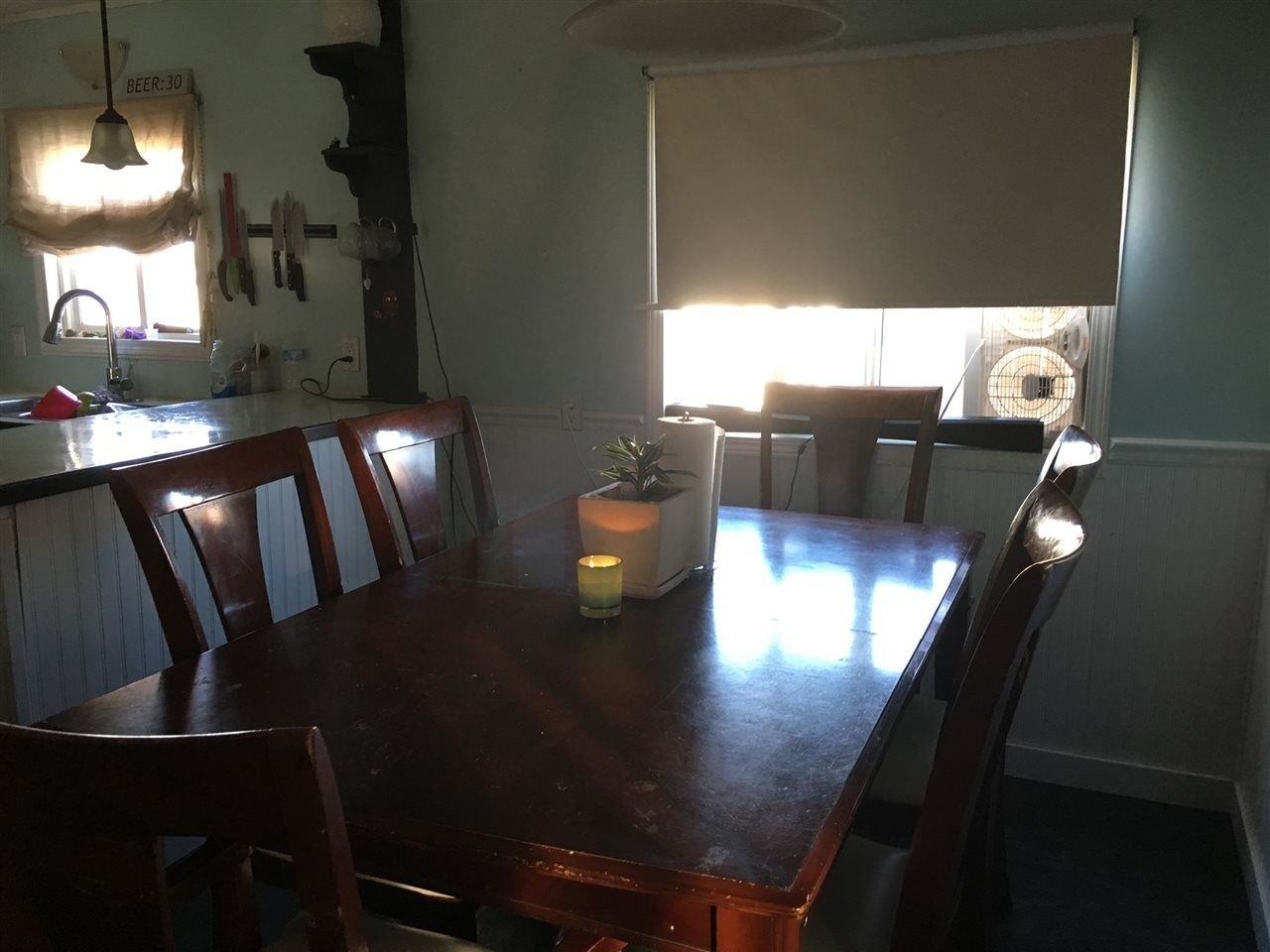 """Photo 13: Photos: 78 8420 ALASKA Road in Fort St. John: Fort St. John - City SE Manufactured Home for sale in """"PEACE COUNTRY"""" (Fort St. John (Zone 60))  : MLS®# R2495486"""