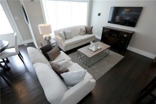 Photo 5: 564 Attenborough Terrace in Milton: Willmont House (3-Storey) for sale : MLS®# W3799819