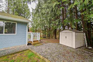 Photo 13: 9239 STAVE LAKE Street in Mission: Mission BC House for sale : MLS®# R2255488