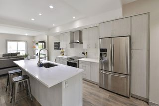 Photo 9: 114 687 STRANDLUND Ave in : La Langford Proper Row/Townhouse for sale (Langford)  : MLS®# 874976