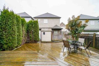 Photo 40: 19022 72A Avenue in Surrey: Clayton House for sale (Cloverdale)  : MLS®# R2535520