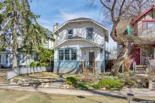 Photo 1: 312 32nd Street in Saskatoon: Caswell Hill Residential for sale : MLS®# SK872239