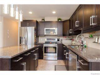 Photo 5: 455 Pandora Avenue in Winnipeg: West Transcona Condominium for sale (3L)  : MLS®# 1623767