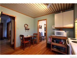 Photo 13: 19 Kingston Row in WINNIPEG: St Vital Residential for sale (South East Winnipeg)  : MLS®# 1531188