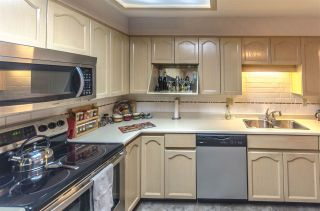 Photo 6: 302B 1210 QUAYSIDE DRIVE in New Westminster: Quay Condo for sale : MLS®# R2525186