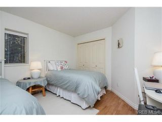 Photo 14: 503 6880 Wallace Dr in BRENTWOOD BAY: CS Brentwood Bay Row/Townhouse for sale (Central Saanich)  : MLS®# 686776