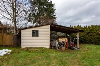 Photo 33: 1590 Juniper Dr in : CR Willow Point House for sale (Campbell River)  : MLS®# 866890