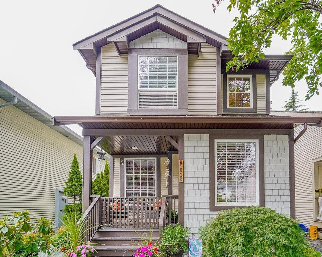 Main Photo: 10105 243A Street in Maple Ridge: Albion House for sale : MLS®# R2613679