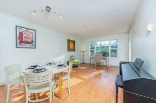 """Photo 3: 106 5281 OAKMOUNT Crescent in Burnaby: Oaklands Condo for sale in """"THE LEGENDS"""" (Burnaby South)  : MLS®# R2340028"""