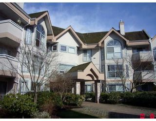 """Photo 1: 316 7171 121ST Street in Surrey: West Newton Condo for sale in """"THE HIGHLANDS"""" : MLS®# F2905802"""
