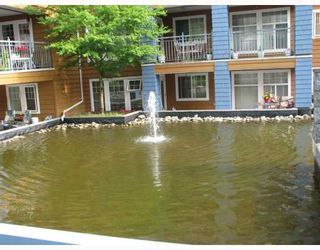 """Photo 8: 310 1199 WESTWOOD Street in Coquitlam: North Coquitlam Condo for sale in """"LAKESIDE TERRACE"""" : MLS®# V720873"""