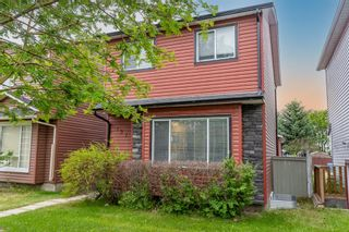Main Photo: 137 Martindale Drive NE in Calgary: Martindale Detached for sale : MLS®# A1153399