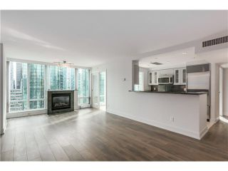 "Photo 4: 1803 499 BROUGHTON Street in Vancouver: Coal Harbour Condo for sale in ""DENIA"" (Vancouver West)  : MLS®# V1104068"