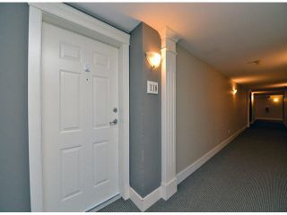 """Photo 4: 118 32725 GEORGE FERGUSON Way in Abbotsford: Abbotsford West Condo for sale in """"Uptown"""" : MLS®# F1417772"""