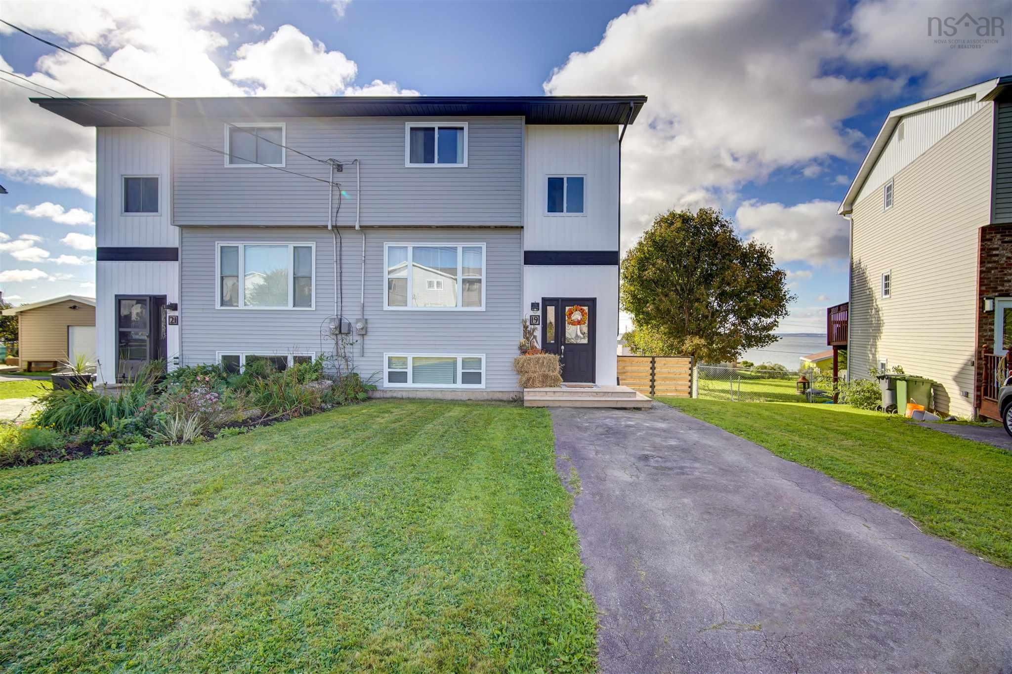 Main Photo: 19 Cannon Crescent in Eastern Passage: 11-Dartmouth Woodside, Eastern Passage, Cow Bay Residential for sale (Halifax-Dartmouth)  : MLS®# 202125391