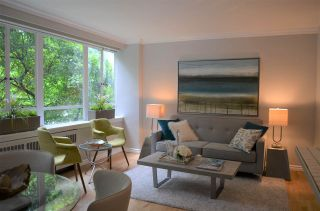 Photo 2: 311 1445 MARPOLE AVENUE in Vancouver: Fairview VW Condo for sale (Vancouver West)  : MLS®# R2171541