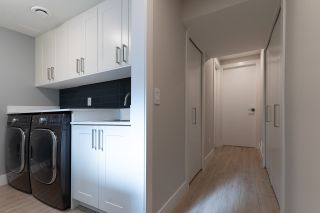 """Photo 23: 282A EVERGREEN Drive in Port Moody: College Park PM Townhouse for sale in """"Evergreen"""" : MLS®# R2570178"""