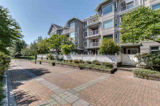 Photo 2: 113 5888 DOVER Crescent in Richmond: Riverdale RI Condo for sale : MLS®# R2487698