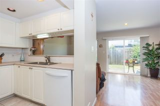 "Photo 10: 2 10280 BRYSON Drive in Richmond: West Cambie Townhouse for sale in ""PARC BRYSON"" : MLS®# R2189271"