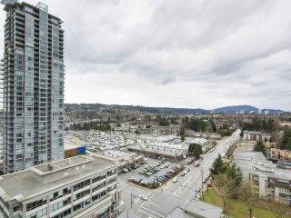 """Photo 11: 1901 2959 GLEN Drive in Coquitlam: North Coquitlam Condo for sale in """"THE PARC"""" : MLS®# R2149009"""