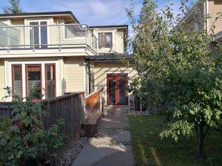Photo 3: 6699 SPERLING Avenue in Burnaby: Upper Deer Lake 1/2 Duplex for sale (Burnaby South)  : MLS®# R2211666